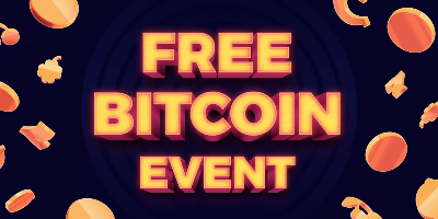 Free Bitcoin Event 2.0