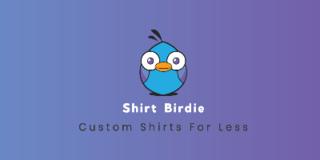 Shirt Birdie