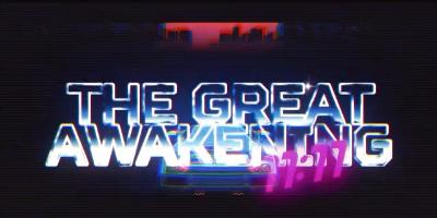 The Great Awakening 11:11 Trailer
