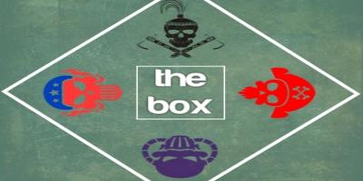 InTheBox Podcast