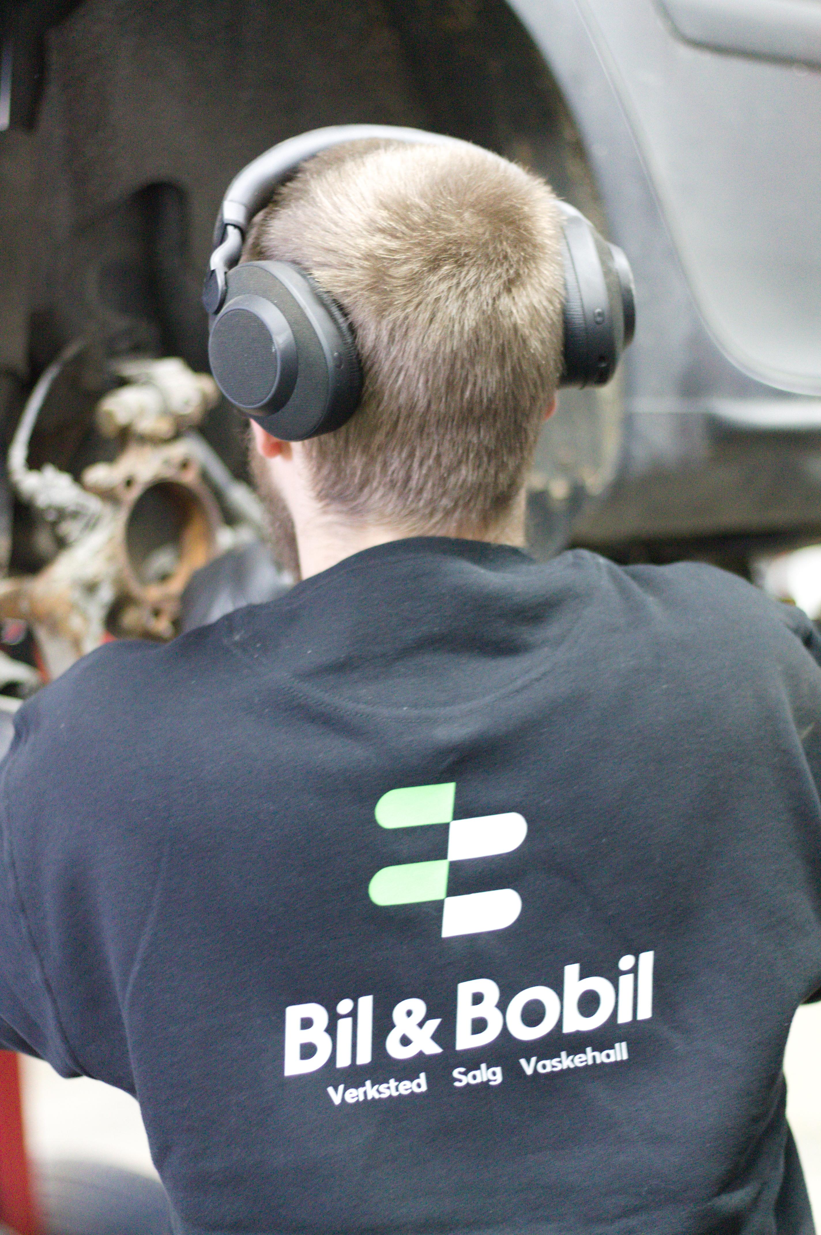 Bilde 1 av  Bil og Bobil Østerhus AS