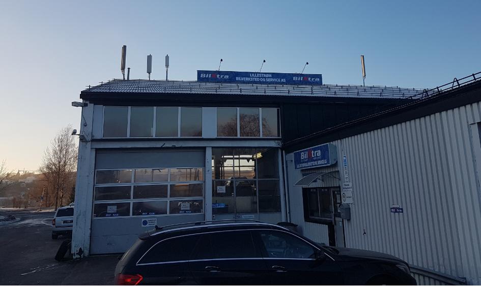 Bilde 1 av  Lillestrøm Bilverksted & Service