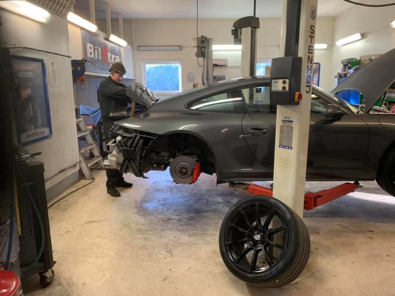 Bilde 1 av  Dahle Bil og Motor