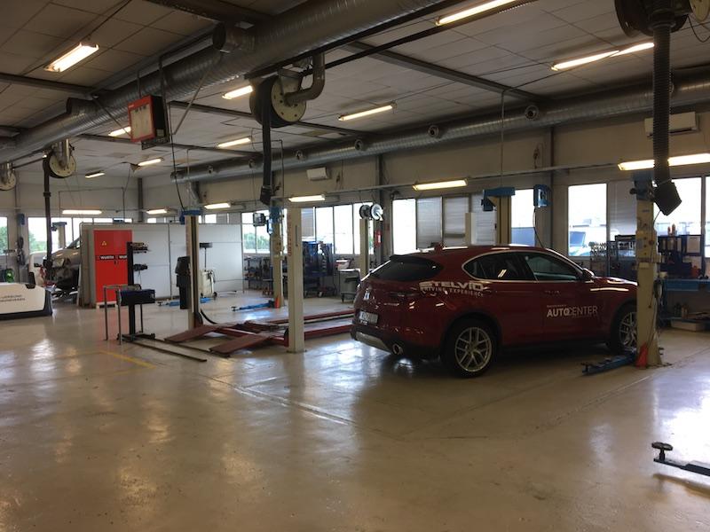 Bilde 1 av  Auto Center Rogaland AS