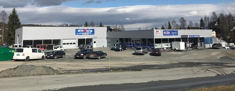 Bilde 1 av  Autoservice Gjøvik AS