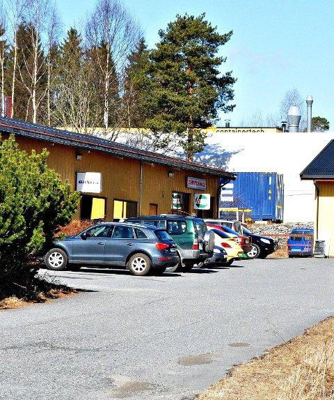 Bilde 1 av  Østfold Bilauksjon AS