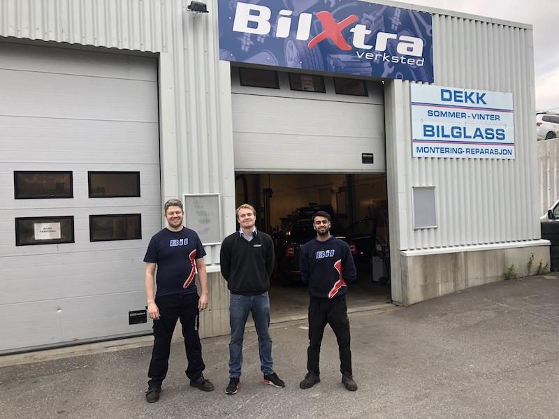 Bilde 1 av  BilXtra Lillehammer