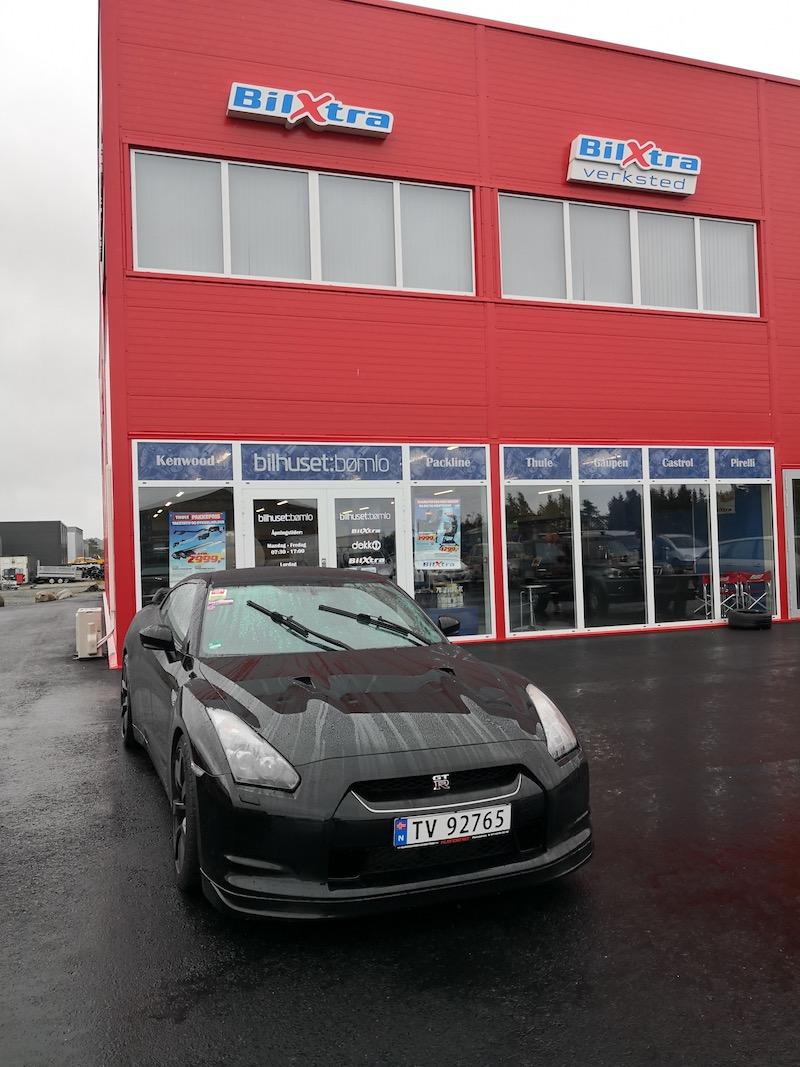 Bilde 1 av BilXtra Bømlo
