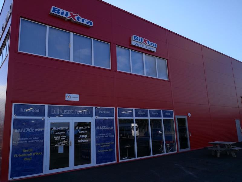 Bilde 2 av BilXtra Bømlo