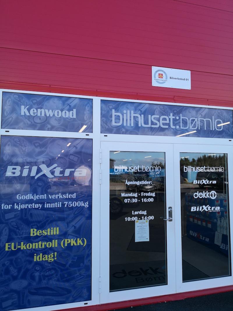 Bilde 3 av BilXtra Bømlo