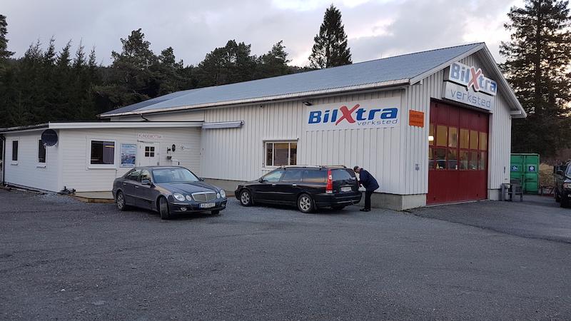 Bilde 1 av  Daugstad Motorteknikk