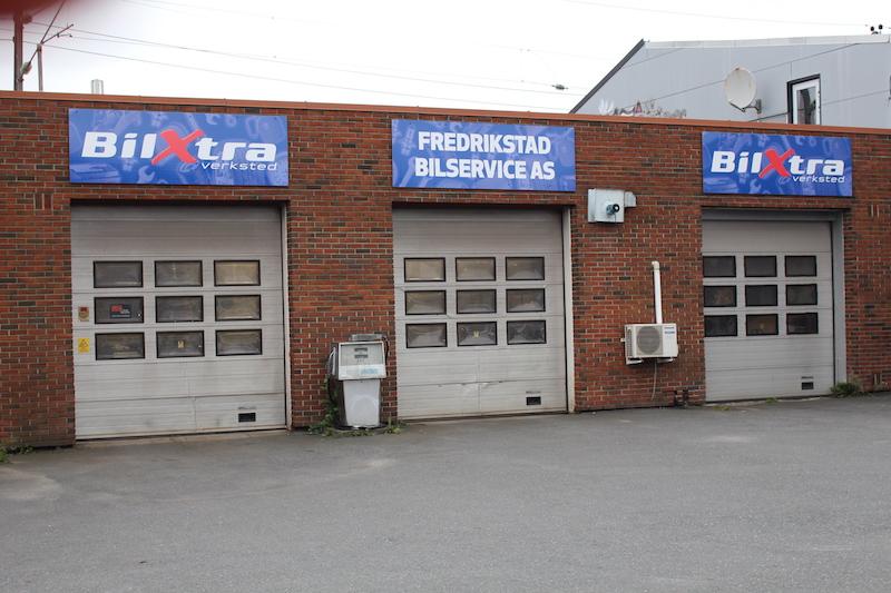 Bilde 1 av  Fredrikstad Bilservice AS