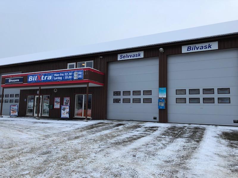 Bilde 1 av  Bilservice Frosta AS