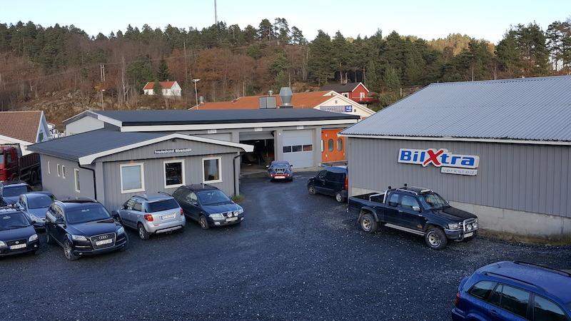 Bilde 1 av  Tvedestrand Bilverksted