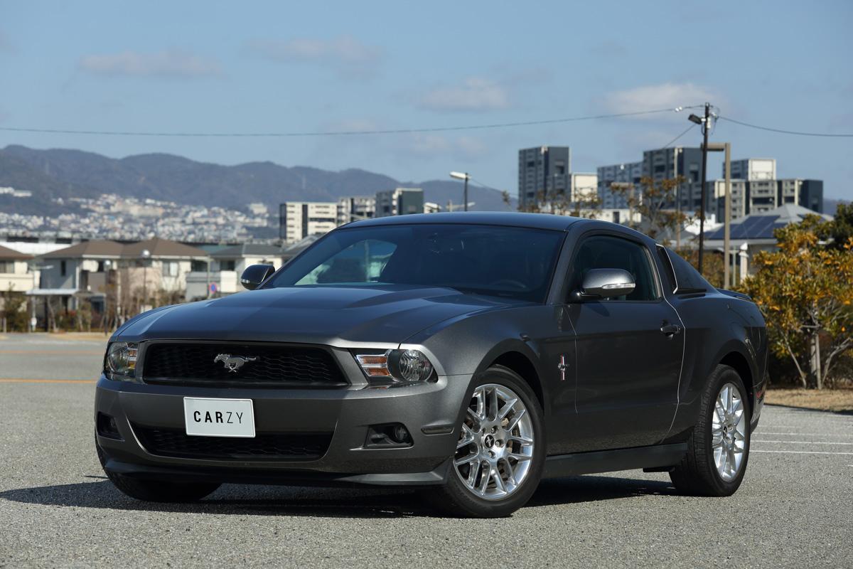 フォード / マスタング V6 プレミアム