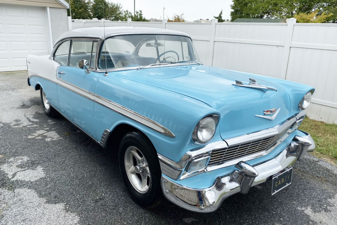 Chevrolet / Bel Air