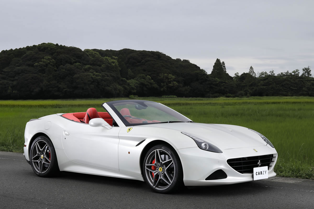 Ferrari / California T