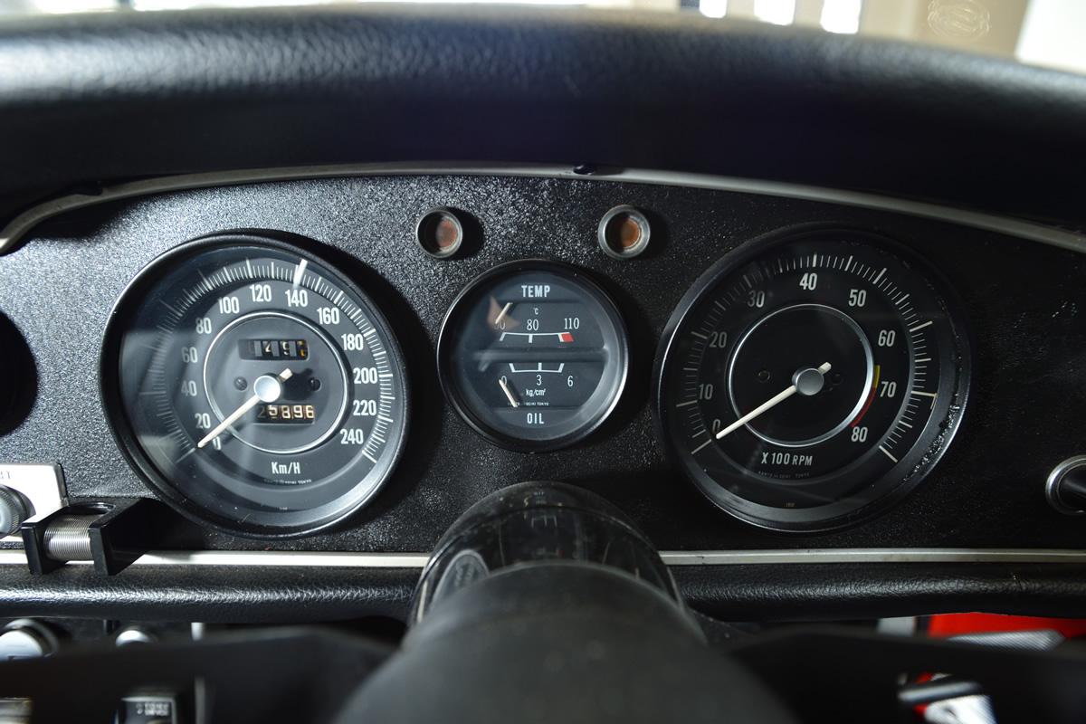 ダットサン / フェアレディ 2000 (SR311)