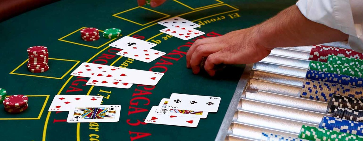Blackjack Strategies and Rules - Blackjack Guide