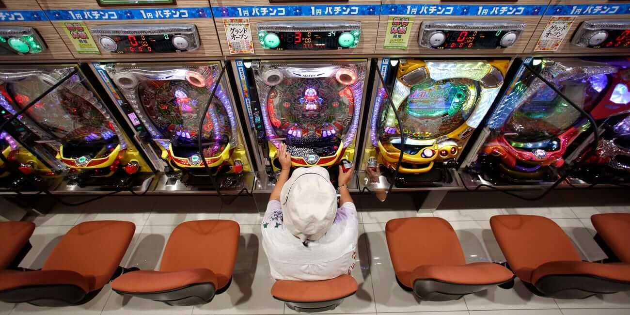 Online Gambling in Japan