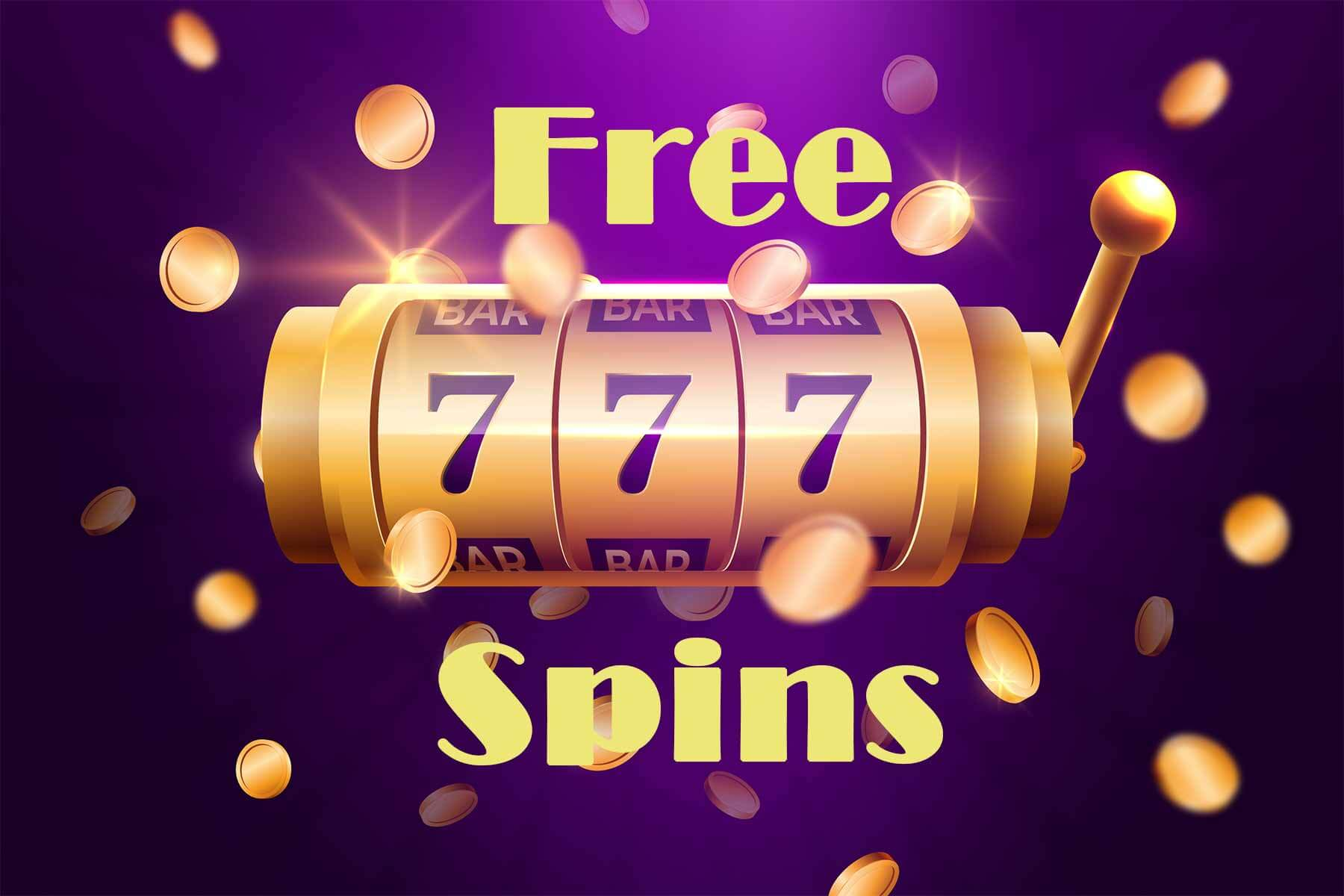 How Do Free Spins Work?