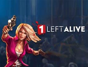 1 Left Alive slot game