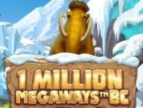 1 Million Megaways BC slot game