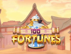 100 Fortunes slot game