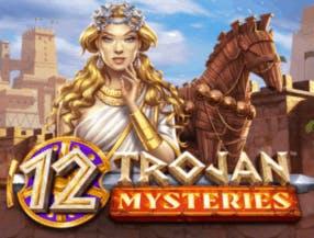 12 Trojan Mysteries slot game