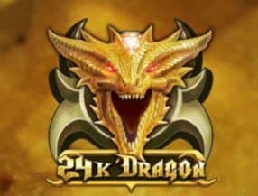 24K Dragon slot game