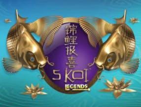 5 Koi slot game