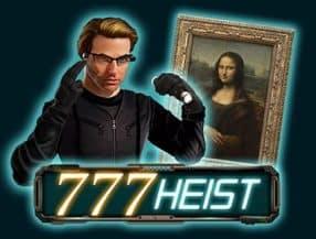 777 Heist slot game