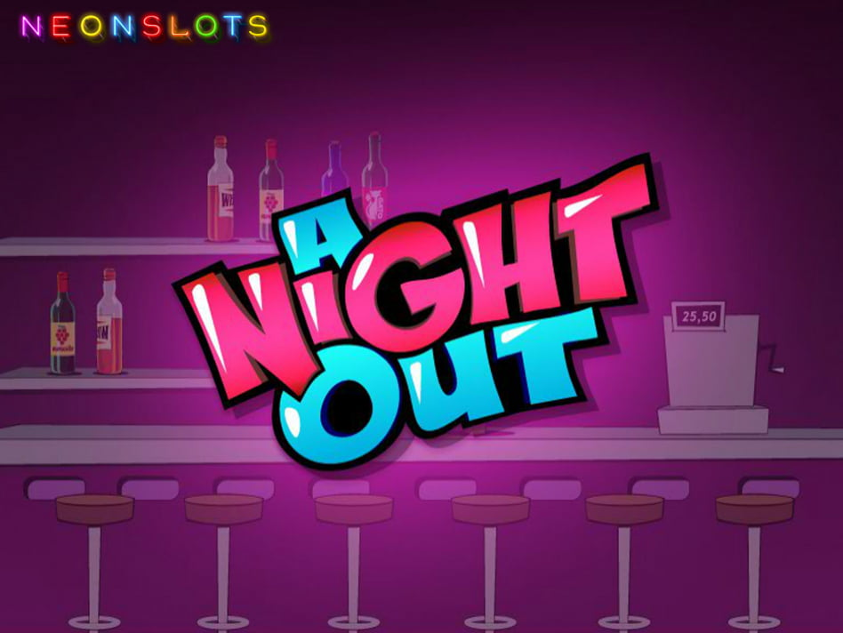 A Night Out slot game