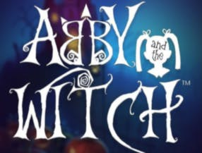 Abby and The Witch slot game