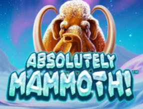 Absolutely Mammoth slot game