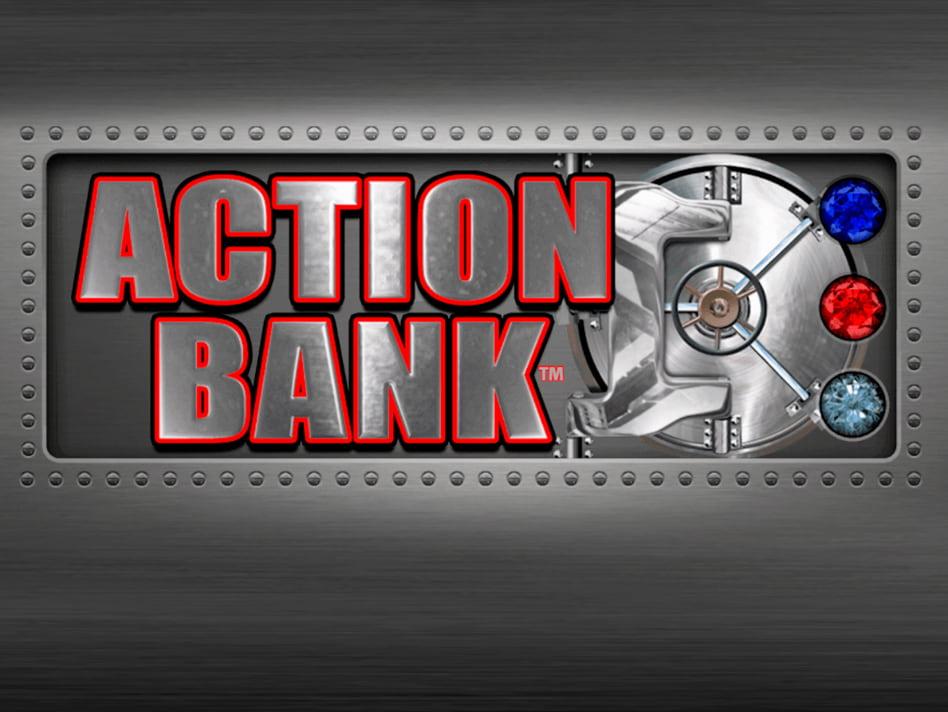 Action Bank slot game