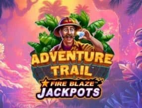 Adventure Trail slot game
