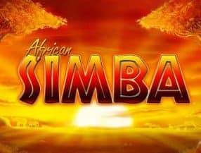 African Simba slot game