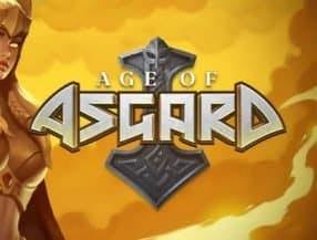 Age of Asgard slot game
