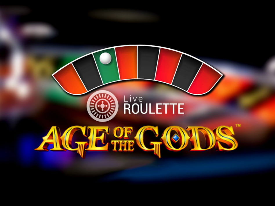 Age of the Gods - Fate Sister slot game