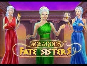 Age of the Gods - Fate Sister
