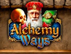 Alchemy Ways slot game