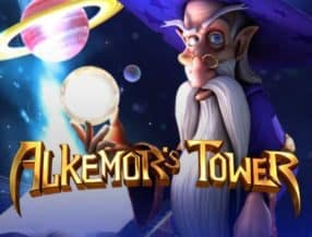Alkemors Tower slot game