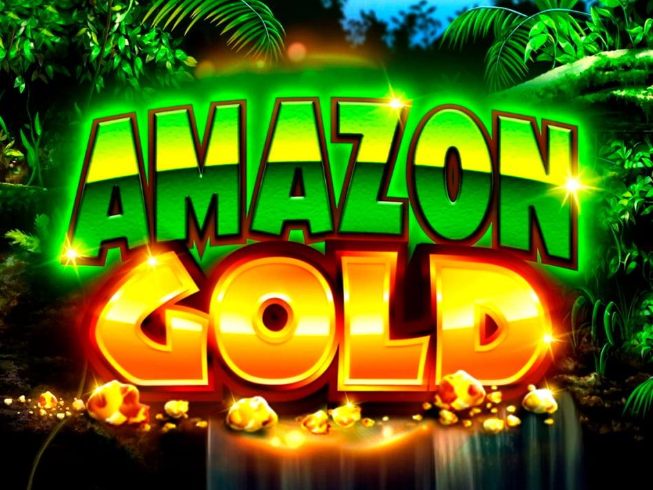 Amazon Gold slot game