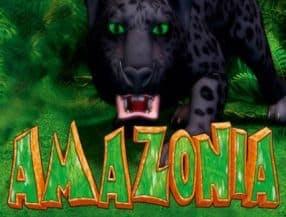 Amazonia slot game