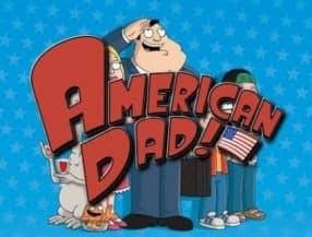 American Dad slot game