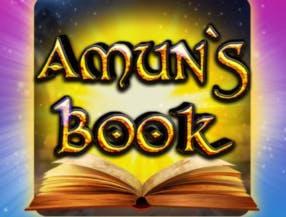 Amun's Book slot game