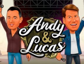Andy & Lucas slot game