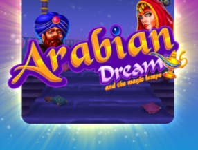 Arabian Dream slot game