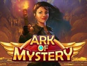 Ark of Mystery slot game